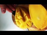 Купить Манго (желтое манго, тайское манго) в Краснодаре (свежие фрукты из Таиланда  - доставка по Краснодару и России)