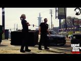Bob Marley - Bad Boys(cops thema) GTA5 online