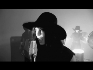 The Black Belles - What Can I Do (2010)