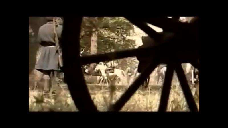 Как закалялась сталь _ Як гартувалась сталь (1999) (Китай) 1-3