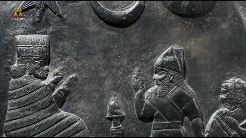 Древние пришельцы Сезон 6 Серия 3