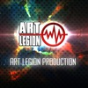 ART LEGION | ART ONE MUSIC