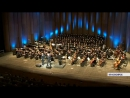 «До свидания» - сказал Дмитрий Хворостовский зрителям на своем последнем концерте