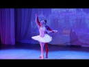 ПА-ДЕ-ДЕ из балета Щелкунчик 2018