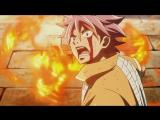 Fairy Tail Dragon Cry / Сказка о Хвосте Феи Плач Дракона - Фильм (2017) русская озвучка (Kira & Dreamy Sleep)