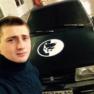 Михаил Фомин