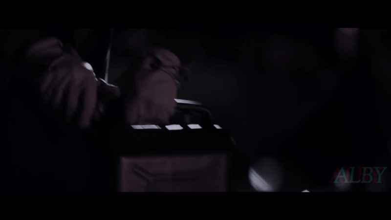 Bones - Air ( Unofficial videoclip/By ALBY)