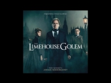 The Limehouse Golem Soundtrack 18 Race To The Gallows