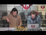 Комментаторы ABCDEFGHIJKLMNOP Sport о Роналдиньо в Грозном, рабоне Лескано и русской торпеде Квяте