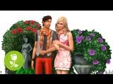 The Sims™ 4 Романтический сад — Каталог: официальный анонс | Xbox и PS4