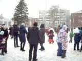 Рожденственские гуляния с КРПТ  Карагод  3 .