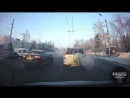 ДТП со скорой Омск.