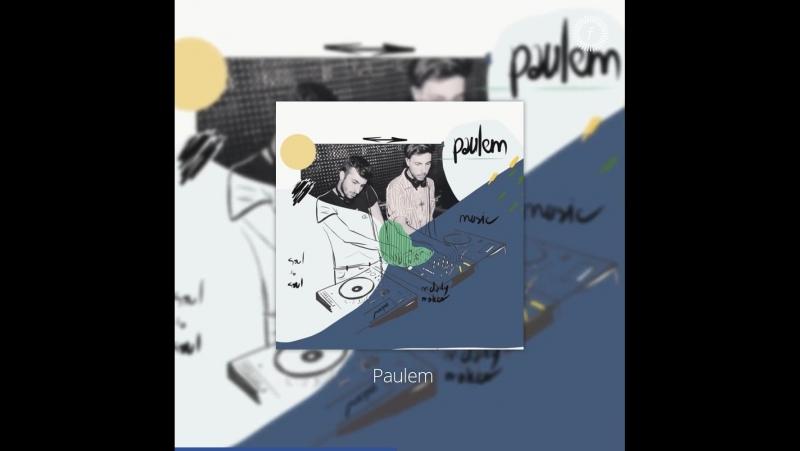Uncooked Series: Paulem: Paulem — Paulem