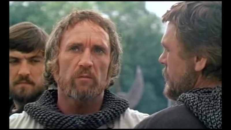 «Баллада о доблестном рыцаре Айвенго» (1982) —