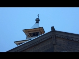 храм в честь прп.Александра Свирского