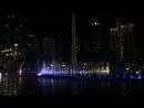 Fountain show in Kuala Lumpur (2)