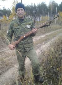 Олег Синцов
