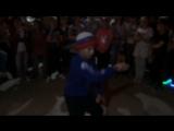 Дом танца ART HALL | Федя Филатов, отбор TheRealArt battle