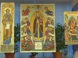Сразу три выставки известной художницы Инессы Помеловой   открылись в Серпухове и Протвино