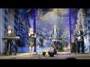 ВИА Кружаться диски ЦДК Варницы 17 декабря 2017г г Тотьма