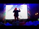 """Олег Ершов - """"Отличные пилоты"""" Праздничный концерт в День города Гвардейска 02.09.2017г."""