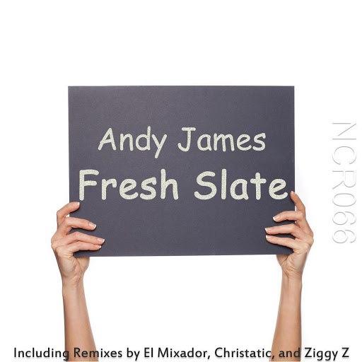 Andy James альбом Fresh Slate (Remixes)