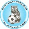 Федерация Футбола Сыктывдинского района (ФФСр)