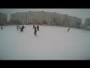 футбол 2 Ардыбаш 20 01 18