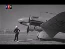 Будни (1940) Создание АЭРОФЛОТА - Раритетный советский фольм о довоенной Авиации