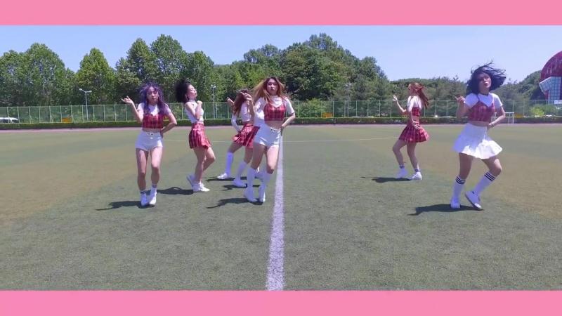 댄스팀 Aighty9(에이티나인) 트와이스 Twice-시그널 Signal 커버 Cover 영상