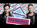 The Rasmus слушают русский рок: Би-2 ft Oxxxymiron, Звери, Наргиз — о2тв: InstaНовости