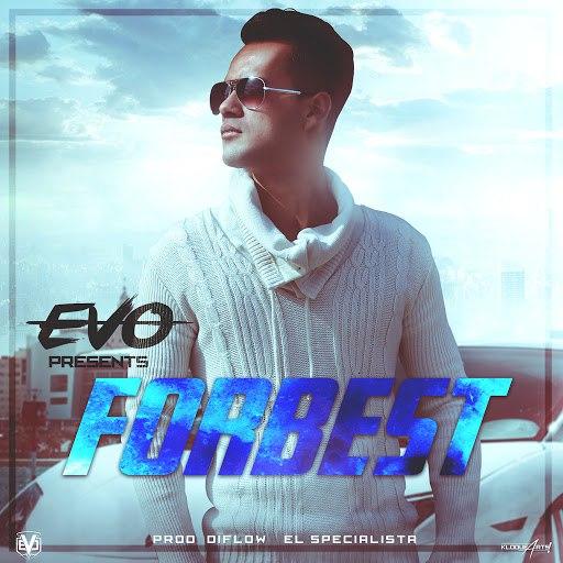 EVO альбом Forbest