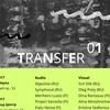Российско-Финский фестиваль Трансфер 01