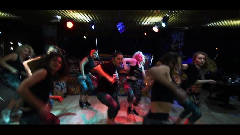 Choreo by Julia AhmedovaAwilo Longomba - Bundele (Official Video)