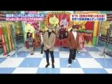 [RUS SUB][180113] BTS JIMIN& J-HOPE Japan NipponTV
