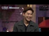 [SUB ESP] Suho de EXO habla sobre su amor pasado.