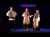 Гала-концерт VIII Всероссийского конкурса исполнителей народной песни имени Надежды Плевицкой