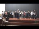 Отчетный концерт зимней смены АнДиКи Molino Musical 13 января 2018