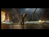 Танец Малыша Грута) Стражи Галактики 2