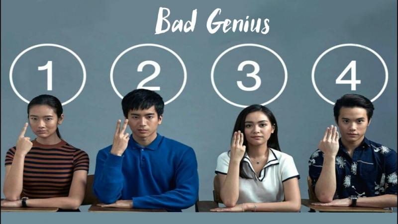 Bad Genius 2017 | DoramasTC4ever