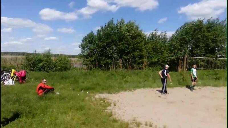 велокаша Соколово салтовский матрасс 3.06.17