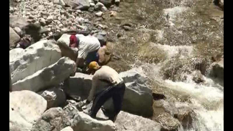 2008_Перу и Боливия - ч.3 из 6. Технологии 10 тысяч лет назад