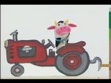 13 - Бейби Эйнштейн.День н а ферме. - Baby MacDonald A Day on the Farm.avi