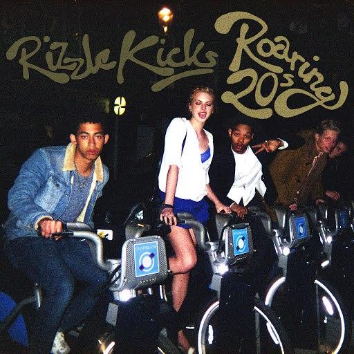 Rizzle Kicks альбом Roaring 20s (Deluxe)