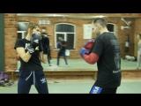 Боксёрский клуб Беркут в Твери. Как мы учим девушек