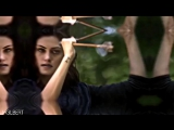 Casm vines/ Haley Marshall x Katherine Pierce tvd the vampire diaries x the originals