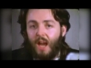Let it be - The Beatles (Official video)