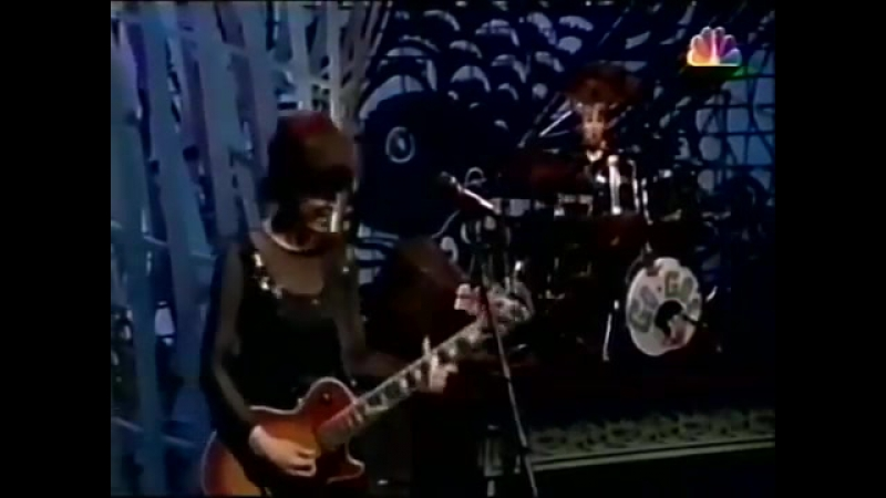 Go-Gos - Good Girl (The Jay Leno Show 94)