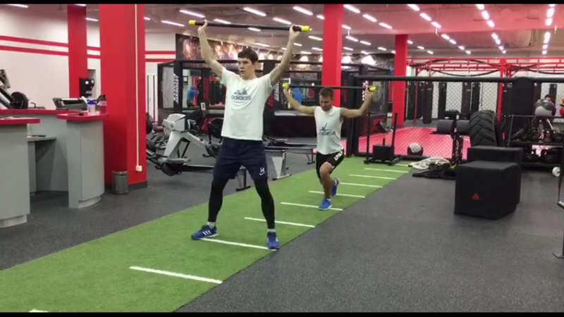 Jam Coach Ultimate Fitness