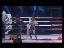Kunlun Fight 53 : Buakaw Banchamek def Dylan Salvador by unanimous decision - HIGHLIGHT